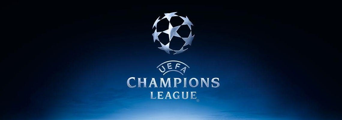 Ставки на Лигу чемпионов УЕФА